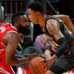 NBA – Cinq ailiers pour venir aider James Harden aux Rockets