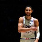 NBA – Ben Simmons rejoint deux légendes dans l'histoire