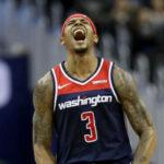 NBA – Le geste des Wizards qui aurait poussé Bradley Beal à envisager un départ