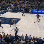 NBA – Shaqtin' A Fool : Les Pistons ne connaissent pas la défense
