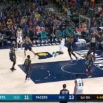 NBA – L'énorme contre de Myles Turner !