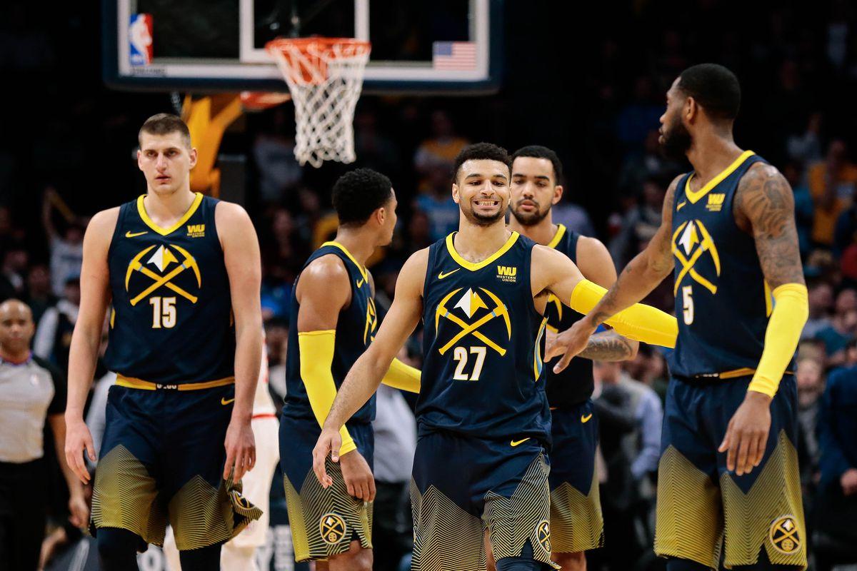 3 joueurs des Nuggets doivent élever leur niveau de jeu pour les playoffs