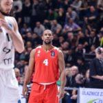 Eurocup – Top 16 J4 : Les mêmes et on recommence !