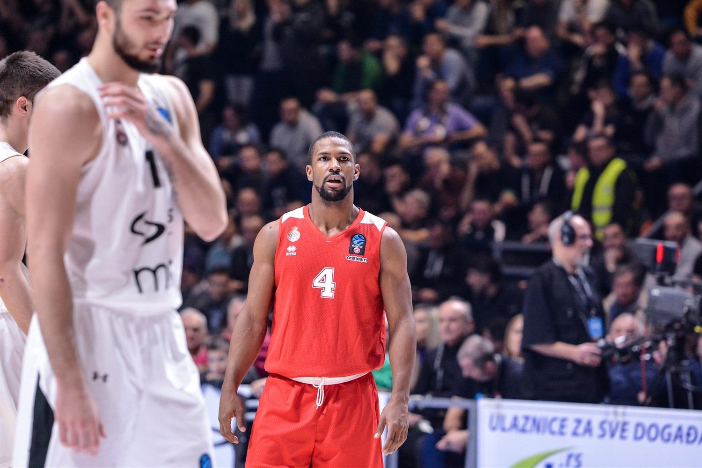 Monaco peut-il enchainer une deuxième fois contre le Partizan ?