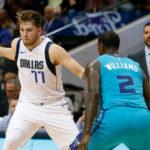 NBA – Les Mavs soignent leur livre des records face à Charlotte