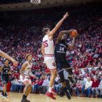 NCAA – Les Français de la nuit : Eddy Kayouloud dans ses moyennes