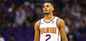 NBA – Les Français de la nuit : Les Suns se font démolir, Okobo est un peu maladroit