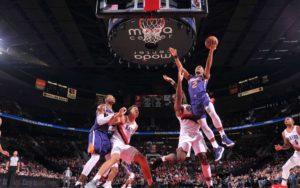NBA – Les Français de la nuit : Elie Okobo fait ses preuves contre Portland