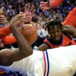 NBA – Un giga-trade Westbrook vs Embiid ? Un ancien pousse pour !