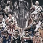 Eurocup – Top 16 J1 : Bien débuter l'année !