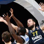 BSL – Un déficit de 15 millions pour le Fenerbahçe ?