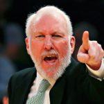 NBA – La règle loufoque imposée par Gregg Popovich à ses joueurs