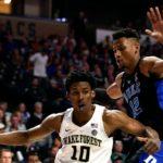 NCAA – Les Français de la nuit : Hoard & Sarr ne parviennent pas à stopper le bus Duke