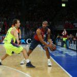 Liga Endesa – Vitoria va devoir faire sans Jayson Granger !