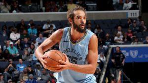 NBA – Pourquoi Joakim Noah n'a finalement pas signé aux Clippers