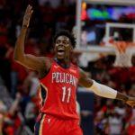 NBA – Jrue Holiday dévoile sa nouvelle arme offensive