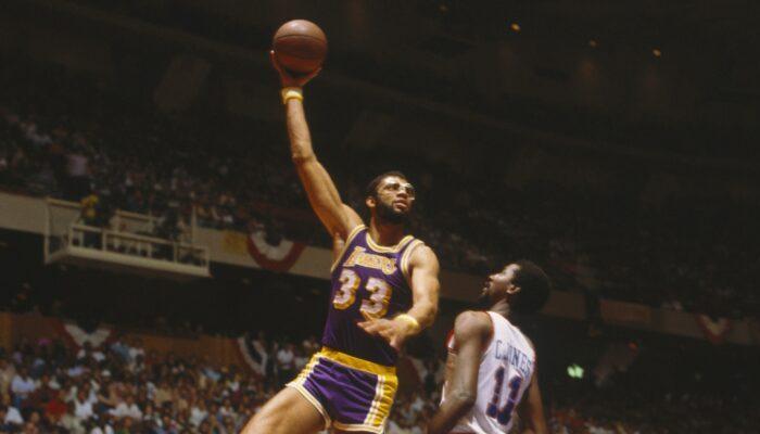 Le skyhook de Kareem Abdul-Jabbar est le tir le plus incontrable de l'histoire de la NBA