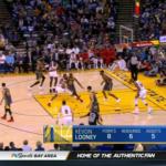 NBA – Bobby Portis accuse Kevin Durant d'avoir voulu le blesser