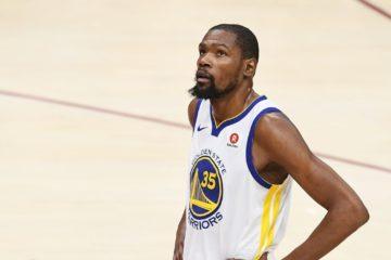 Kevin McHale veut voir Kevin Durant n'importe où sauf aux Warriors