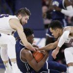 NCAA – Les Français de la nuit : Les Bulldogs de Killian Tillie étouffent Loyola Marymnt