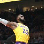 NBA – « LeBron est effrayé du Slam Dunk Contest ! »