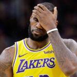 NBA – Très mauvais signes en vue de la reprise de la saison