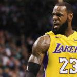 NBA – Les Lakers joueront en Chine pour la pré-saison 2019