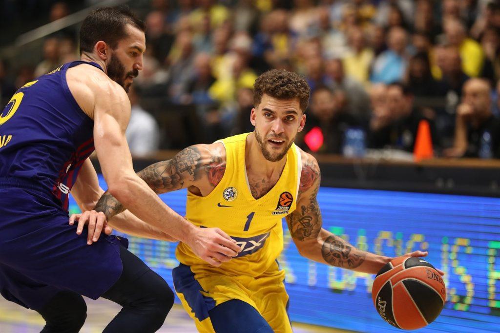 Le Maccabi commence à trouver son rythme dans la compétition