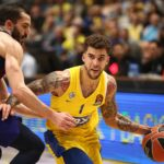 Euroleague – Programme J20 : Le Maccabi sur sa lancée ?