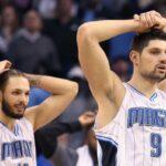 NBA – Grands potes, Evan Fournier et Nikola Vucevic se chambrent (très) sévèrement !