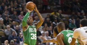 NBA – L'impressionnante progression de Marcus Smart au tir