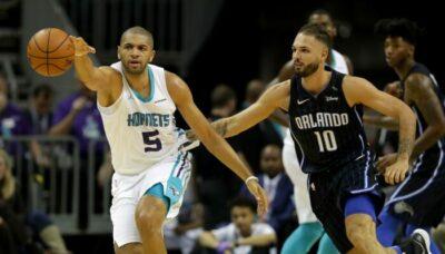NBA – Fournier et Batum ont tranché leur avenir !