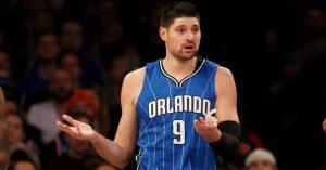 NBA – 4 destinations potentielles pour Nikola Vucevic à la free agency