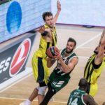 GBL – Fin de saison pour Nikos Pappas !