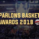 Parlons Basket NBA Awards 2018 : Le résultat des votes