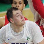 NCAA – Les Français de la nuit : Ricky Doyle et Alex Ionesco n'ont pas joué