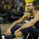 NBA – La ligue déloge Rudy Gobert de son top spot !