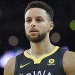 NBA – Les premières chaussures de la marque Curry fuitent, les fans les dégomment