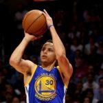 NBA – Stephen Curry réagit après avoir dépassé Ray Allen