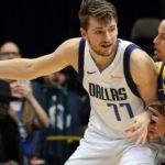 NBA – Stephen Curry invité au concours à 3 points, Luka Doncic au Skills Challenge !