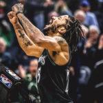 NBA – Le point commun entre Stephen Curry et Derrick Rose cette saison