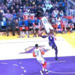 NBA – L'impressionnante chute de Terrance Ferguson !