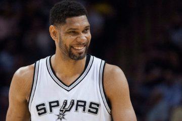 Tim Duncan a pris sa retraite en 2016 mais continue d'être payé par les Spurs