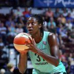 WCBA – Tina Charles rejoint Beijing Greatwalls