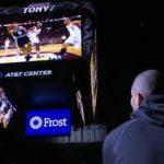 NBA – La superbe vidéo hommage des Spurs à Tony Parker