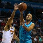 NBA – Tony Parker un peu plus dans l'histoire