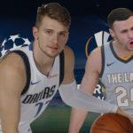 NBA – 3 joueurs dévoilent leur 11 de football de l'année