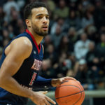 NCAA – Les Français de la nuit : Yannis Mendy contribue à la victoire des siens