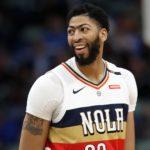 NBA – Deux franchises s'apprêtent à formuler une offre pour Anthony Davis