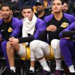 NBA – L'infirmerie des Lakers continue de se remplir